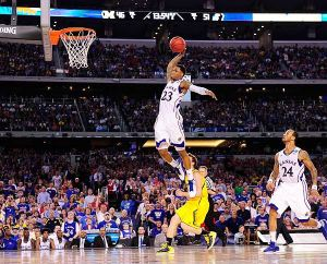 Could McLemore be the steal of the draft?
