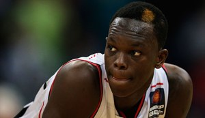 Is Dennis Schroeder the new face of the Bucks' backcourt?