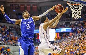 Nerlens Noel at Kentucky