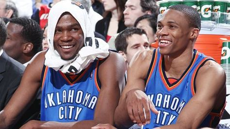 Kevin-Durant-and-Russell-Westbrook