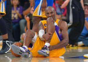 Kobe achilles