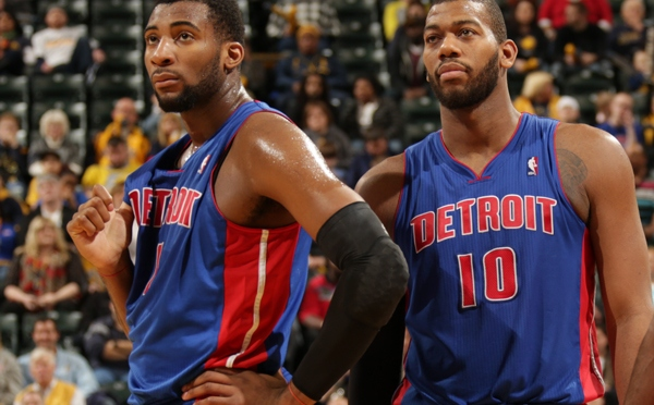 2014-15 League Pass Legends: Detroit Pistons