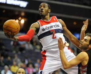 USP NBA: TORONTO RAPTORS AT WASHINGTON WIZARDS S BKN USA DC