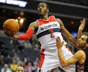 USP NBA: TORONTO RAPTORS AT WASHINGTON WIZARDS S BKN USA DC