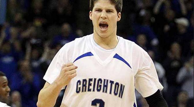 Bulls Trade Up for Doug McDermott