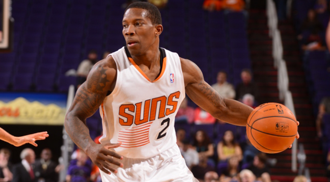 The last domino of 2014 Free Agency: Eric Bledsoe