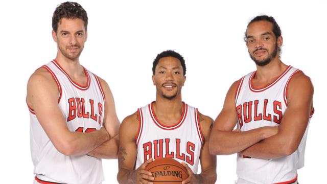 Bulls First Quarter Forecast
