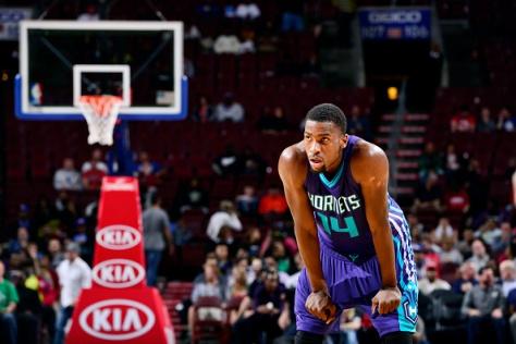 Charlotte Hornets  vs Philadelphia 76ers