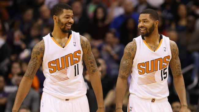 2014-15 League Pass Legends: Phoenix Suns