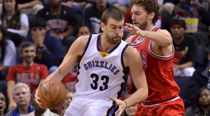 BULLet Points: Bulls Play Sweet Music in Memphis