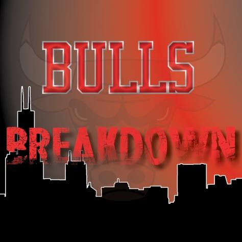 bulls breakdown