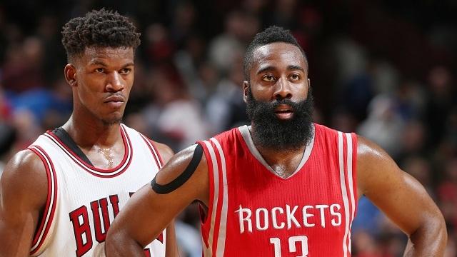 BULLet Points: Rockets Blast Off On Bulls