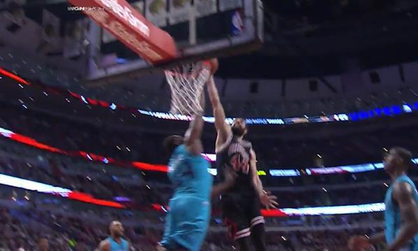 BULLet Points: Bulls Beat Hornets in Butler's Return