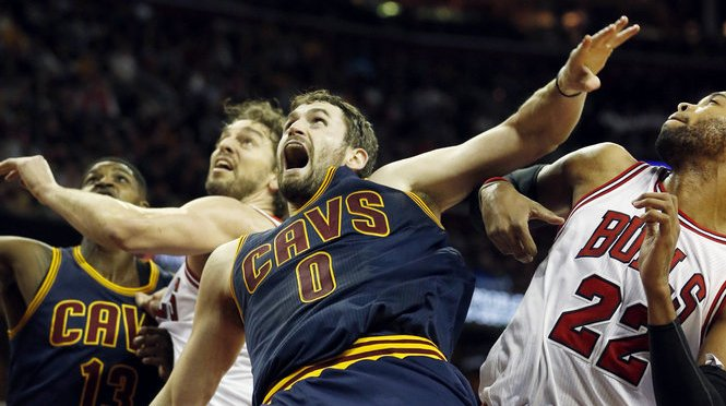 How Love's Injury Impacts The Bulls