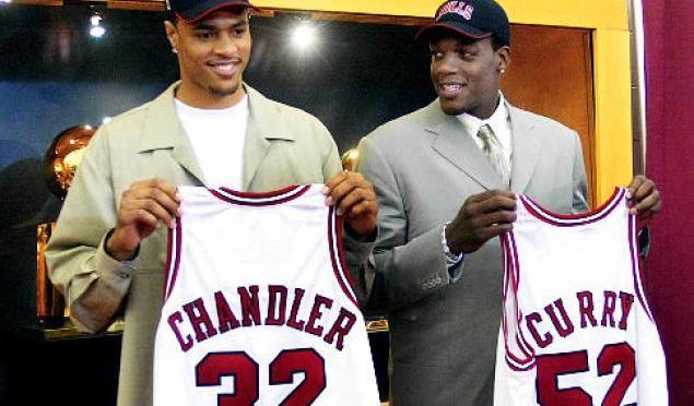 Bulls Draft Talk