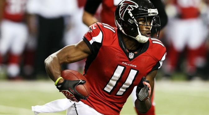 #DFSteve's NFL FanDuel & DraftKings Winner 9/9/15: Week 1