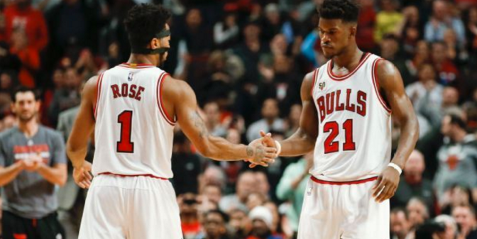 BULLet Points: Bulls get a little revenge against Hornets