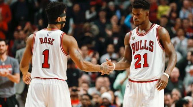 BULLet Points: Bulls get a little revenge against Hornets