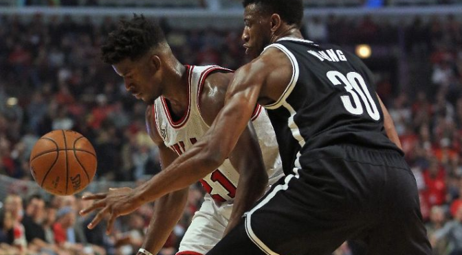 BULLet Points: Bulls struggles continue with home loss to Brooklyn