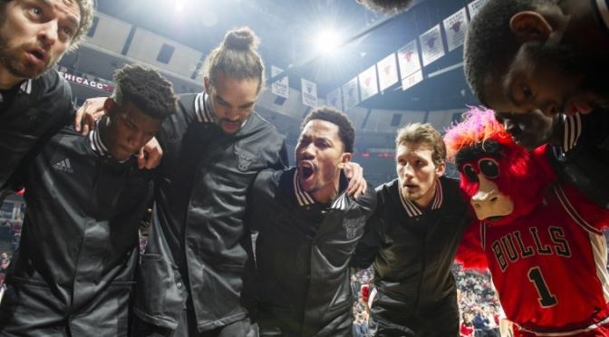 Bulls Quarter Season Breakdown