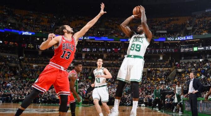 BULLet Points: Celtics outplay Bulls down the stretch despite Butler's 36