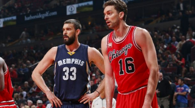 BULLet Points: Bulls put away Grizzlies with surprising ease