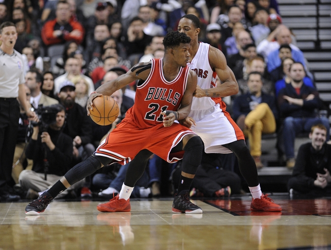 BULLet Points: Butler breaks MJ's record with 40 point half
