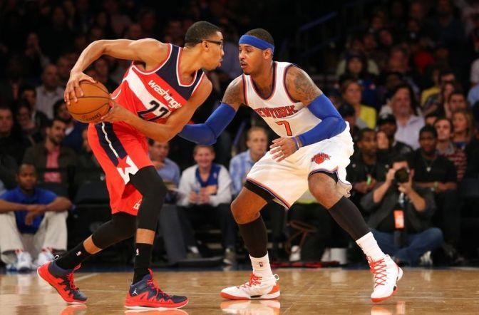 #DFSteve's NBA DFS Breakdown: 1-11-16