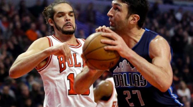 BULLet Points: Joakim Noah goes down in ugly loss to Mavericks