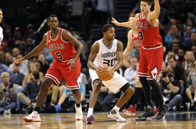 Not so great expectations: A guide for Bulls fans in the second half