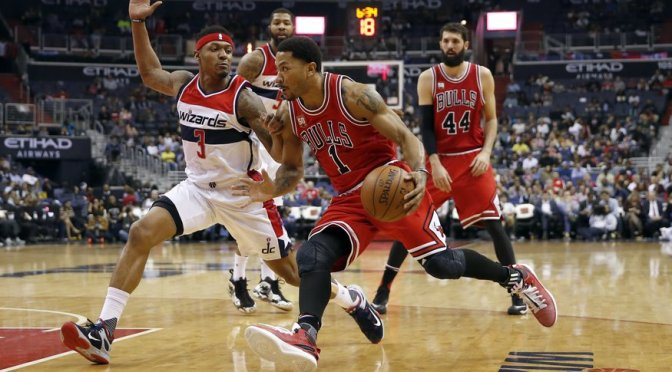 BULLet Points: Wizards score easy victory over fledgling Bulls