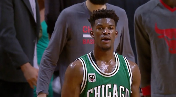 BULLet Points: Efficient Bulls notch easy victory over Nets