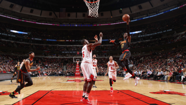 BULLet Points: Comeback falls short as Bulls drop fourth in a row