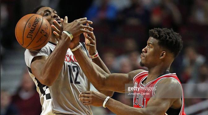 BULLet Points: Bulls get full squad back, take out Rockets