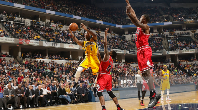 BULLet Points: Bulls edge Pacers to keep slim playoff hopes alive