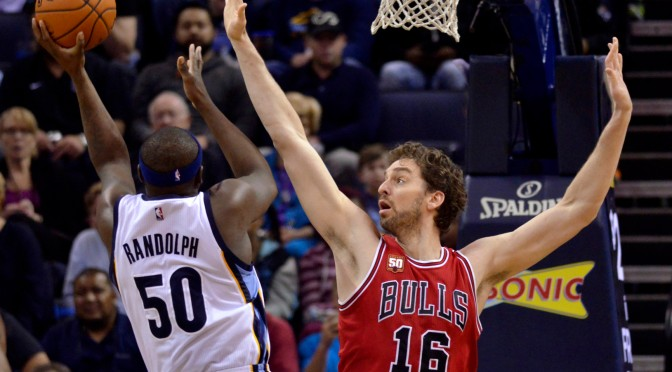 BULLet Points: Lack of urgency dooms Bulls against shorthanded Grizzlies