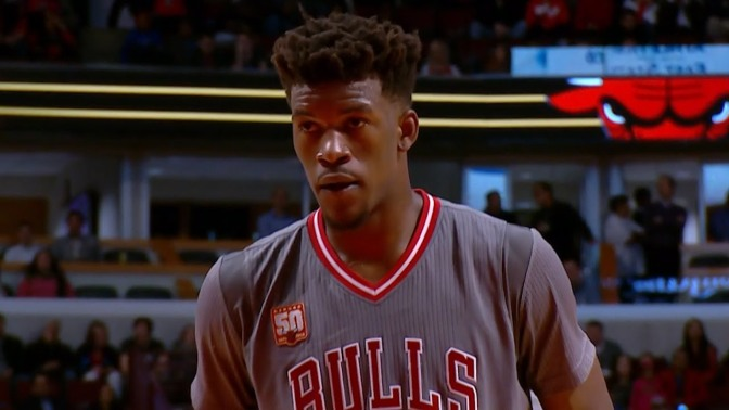 BULLet points: Heroic Butler performance can't save Bulls season