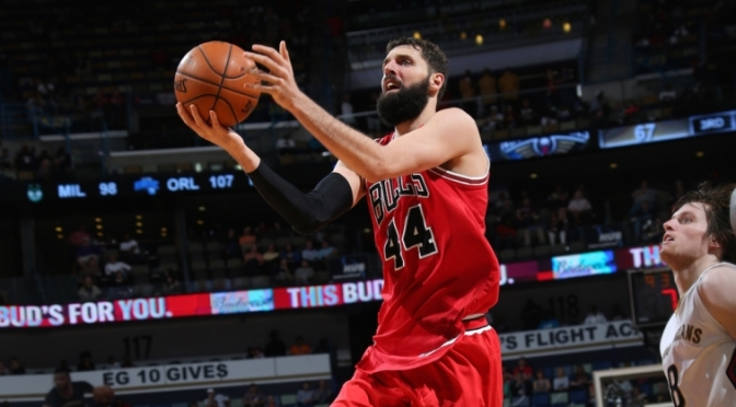 BULLet Points: Butler powers shorthanded Bulls over shorter-handed Pelicans