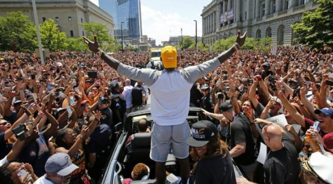 You can still hate LeBron James