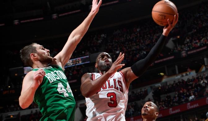 Note-A-BULLs: Chicago Bulls Take Season Opener Against Celtics