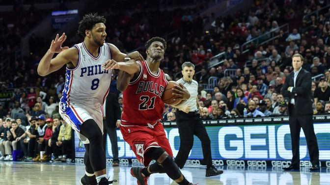 Note-A-Bulls: Chicago routs 76ers to finish Circus Trip on a high note