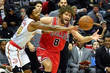 Note-A-Bulls: Bulls back to .500 after monster game from Butler not enough to overcome Hawks