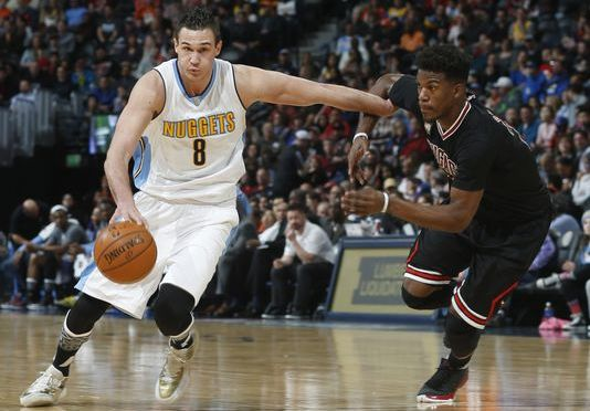 Note-A-Bulls: Bulls Find Fools Gold Once Again in Denver