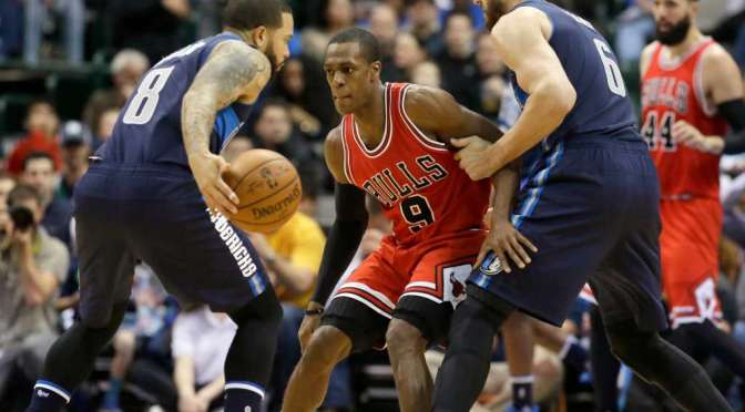 Note-A-Bulls: Wheels Come Off, Bulls fall in trap game 107-82 to Dallas Mavericks