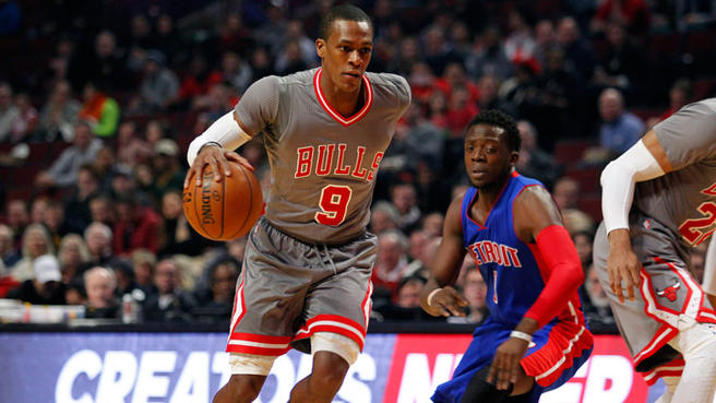 Note-A-BULLs: Bulls blast Pistons to break out of funk