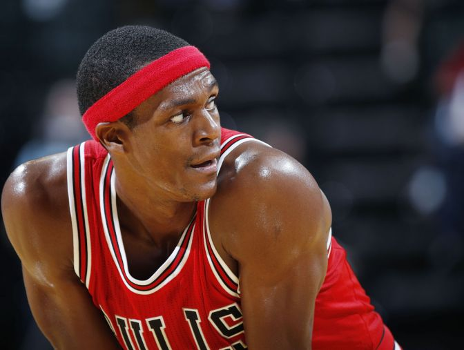 Note-A-Bulls: Rondo benched but Bulls fail to climb out of early hole against Pacers
