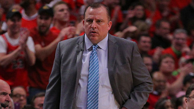 Note-A-Bulls: T'Wolves stun Bulls by storming back from 21 down in Thibs return to Chicago