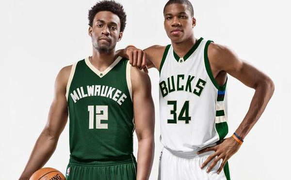 The Buck Stops Here: How Two Players Have Turned The Milwaukee Bucks Into The Model NBA Franchise
