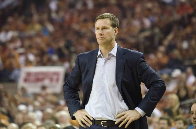 Hoiberg's worst enemy? Time
