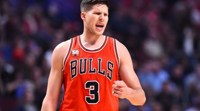 Note-A-Bulls: McBuckets gets hot and Jimmy finishes the W in fashion as Bulls down the Grizzlies in Me